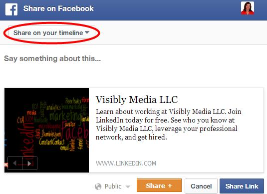 تبلیغ در فیس بوک