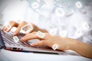مزایای بازاربای ایمیلی