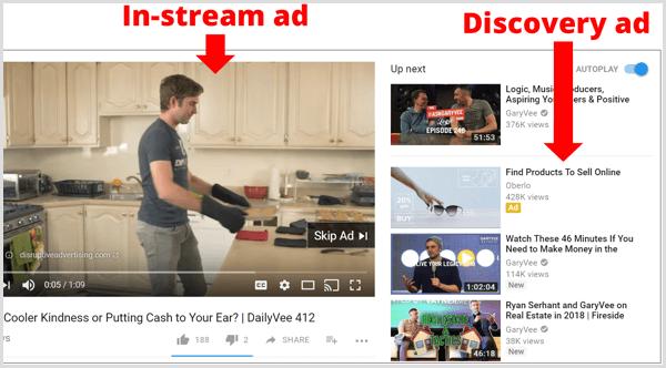تبلیغ در یوتیوب