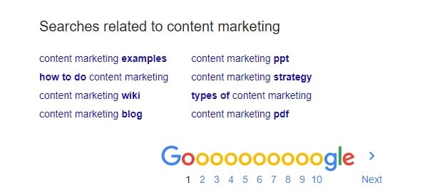 searches related to