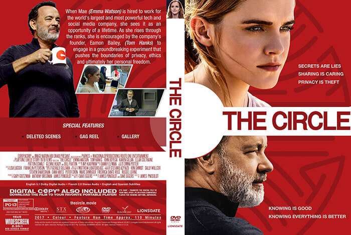 فیلم دایره (The Circle)