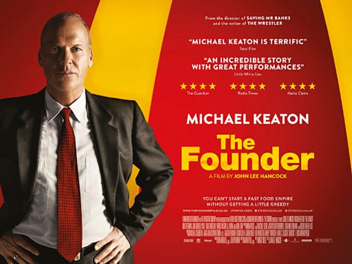 فیلم موسس (The Founder)