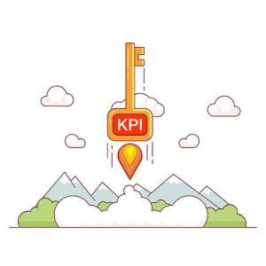 KPI در کمپین دیجیتال