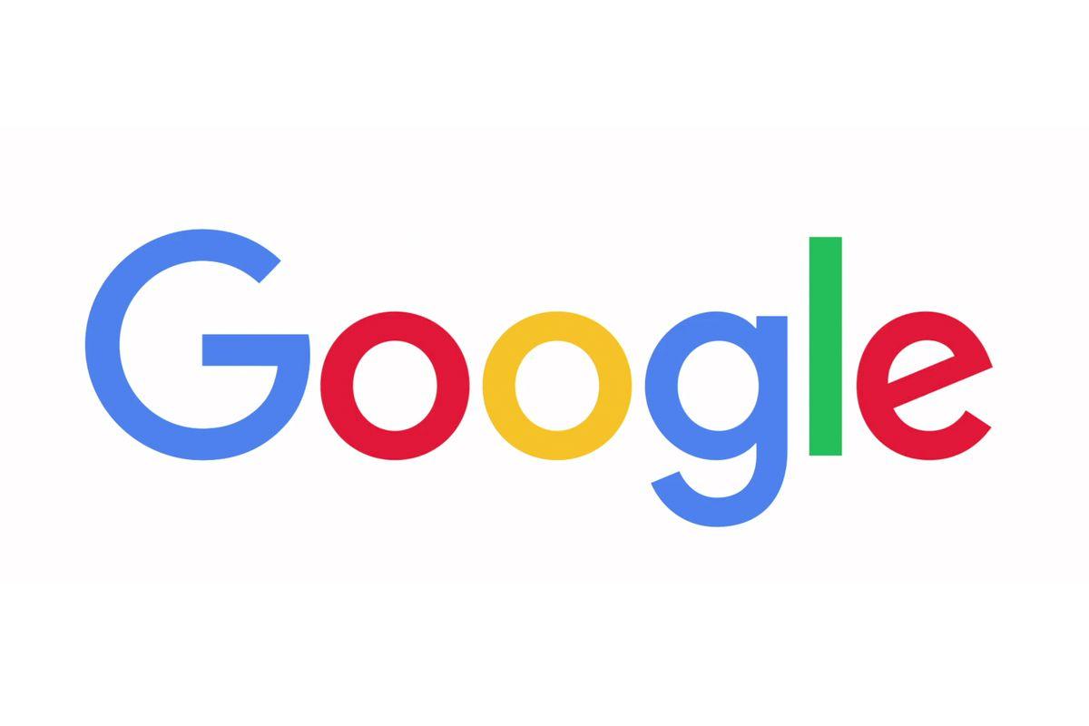 تغییر گوگل