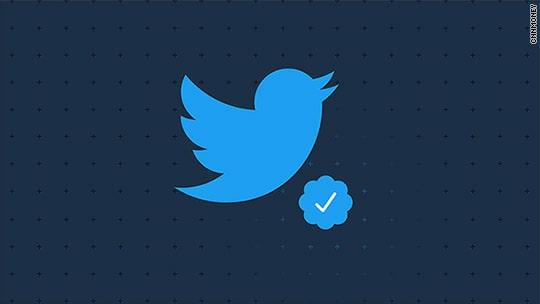 تغییرات توییتر