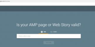 گوگل ابزار تست AMP را برای حمایت از «وب استوری» بروزرسانی کرد