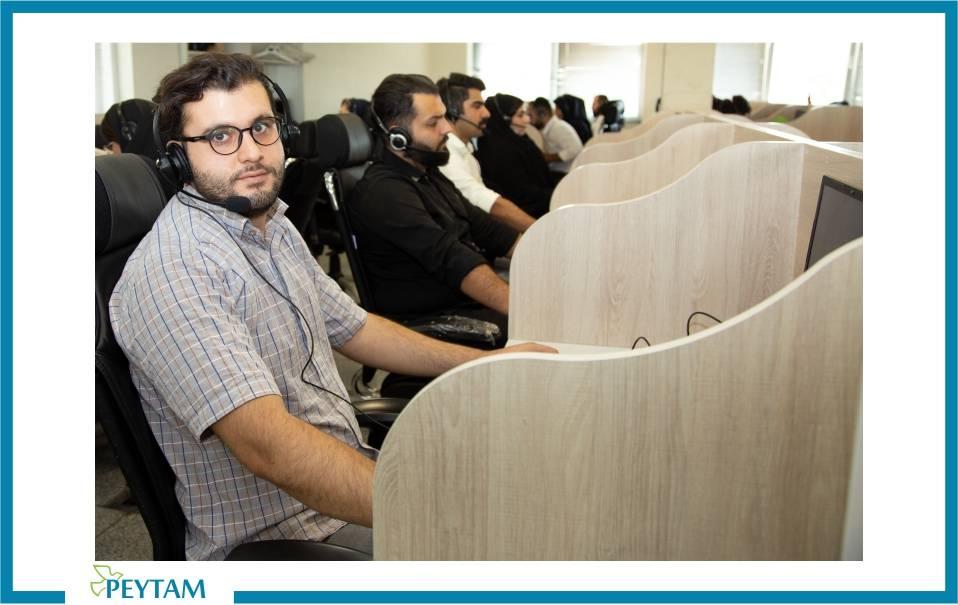 با پیتام در خارج از ساعات اداری پاسخگوی مشتریان خود باشید!