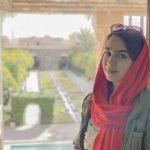 ساناز مهرابی