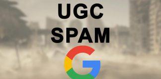 ugh spam