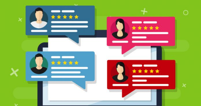 گوگل Customer Review